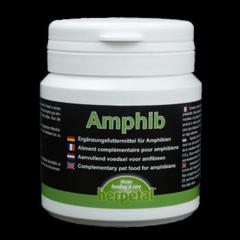 Herpetal Amphib
