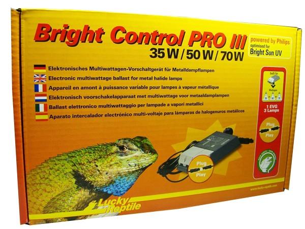 Lucky Reptile Bright Control PRO 3, EVG, 35/50/70 Watt