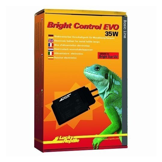 Lucky Reptile Bright Control EVO, EVG