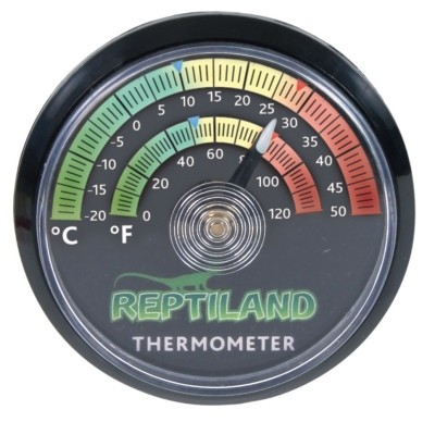 Trixie Thermometer analog