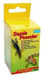 Lucky Reptile Bio Calcium Sepia Pulver, 50g