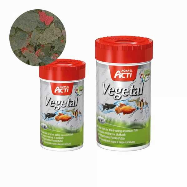 AQUAEL VEGETAL 250ml
