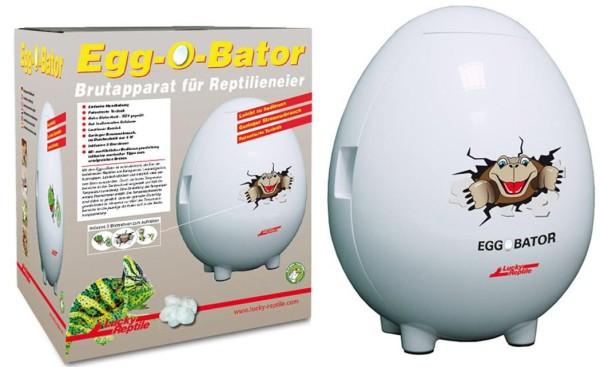 Lucky Reptile Egg-o-Bator, Brutapperat (LR-69811)
