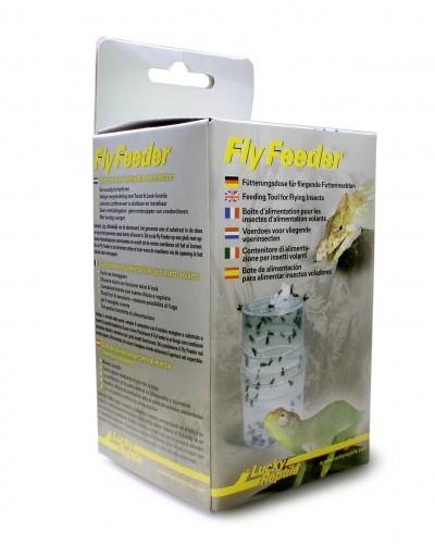 Lucky Reptile Fly Feeder - Fütterungsdose