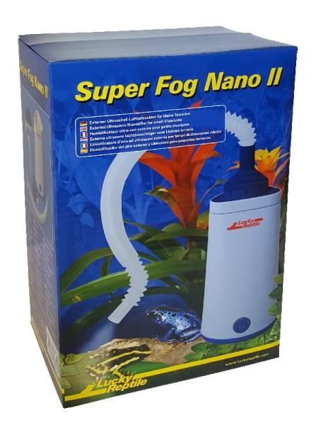 Super Fog Nano II