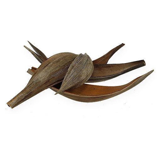 Kokosblätter 3er Pack