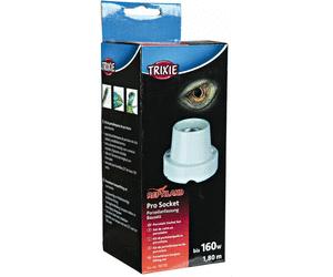 Trixie Pro Socket Porzellanfassung bis 160W