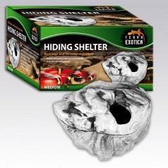 Terra Exotica Hiding Shelter