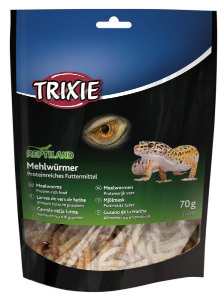Trixie Mehlwürmer getrocknet 70g