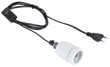 Trixie Pro Socket bis 250 W Gewindefassung