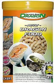 Dragon Food (Agamen) Adult 100g