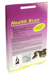Lucky Reptile Health Scan